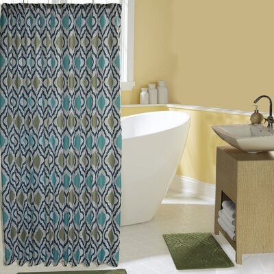 Falcon 15 Piece Shower Curtain Set