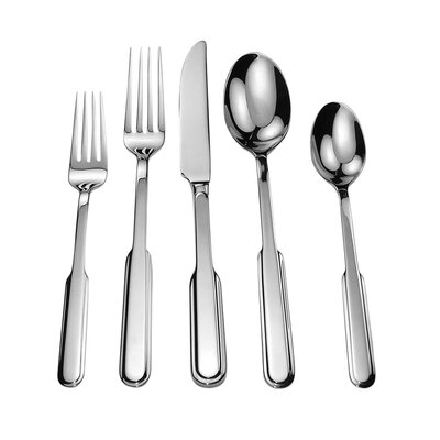 Splendide Maine 20 Piece Flatware Set