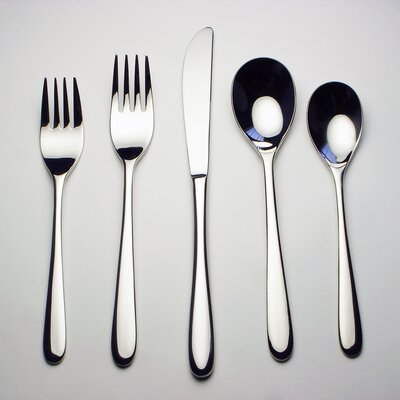 David Shaw Silverware Dublin 20 Piece Flatware Set at Sears.com