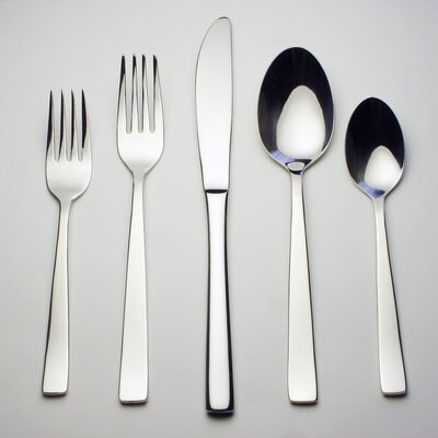 David Shaw Silverware Belarus 20 Piece Flatware Set at Sears.com
