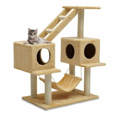 42 Kenyon Cat Tree