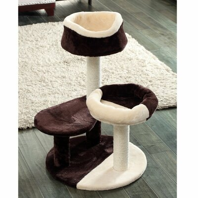 30 Purrfect Platform Cat Tree