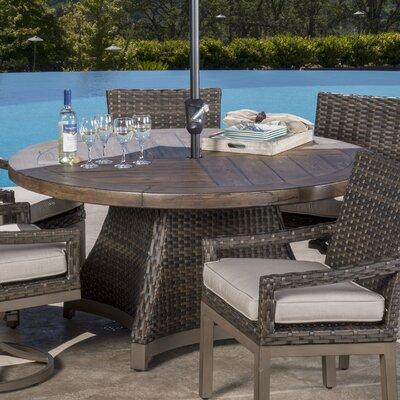 Eibhlin Round Dining Table