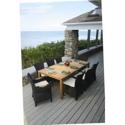 Pretty Kingsley Bate Outdoor Dining Sets Recommended Item