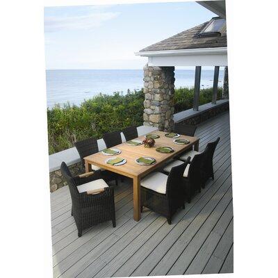Enhanced Kingsley Bate Outdoor Dining Sets Recommended Item