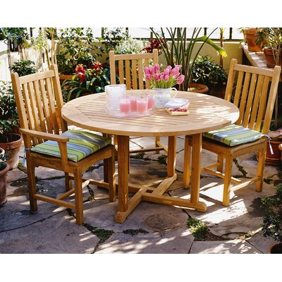 Unique Kingsley Bate Outdoor Dining Sets Recommended Item