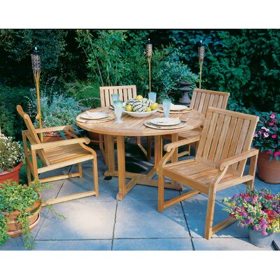 Precious Kingsley Bate Outdoor Dining Sets Recommended Item
