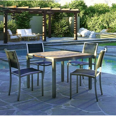 Trustworthy Kingsley Bate Outdoor Dining Sets Recommended Item