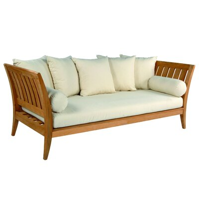 Distinct Kingsley Bate Outdoor Sofas Recommended Item