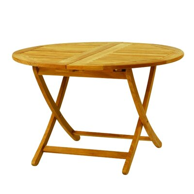 High-class Kingsley Bate Outdoor Tables Recommended Item