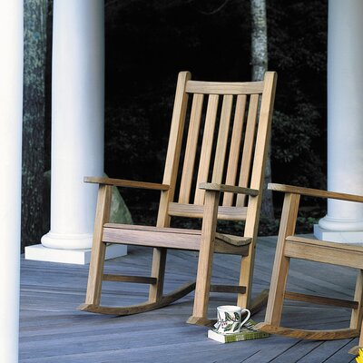 Charleston Rocking Chair
