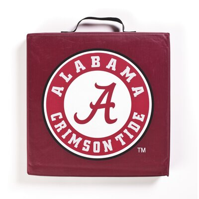 NCAA Alabama Crimson Tide Outdoor Adirondack Chair Cushion