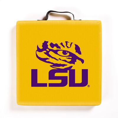 NCAA LSU Tigers Outdoor Bench Cushion