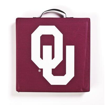 NCAA Oklahoma Sooners Outdoor Adirondack Chair Cushion