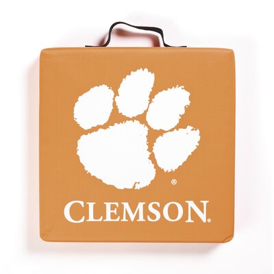Image of NCAA Clemson Tigers Outdoor Adirondack Chair Cushion