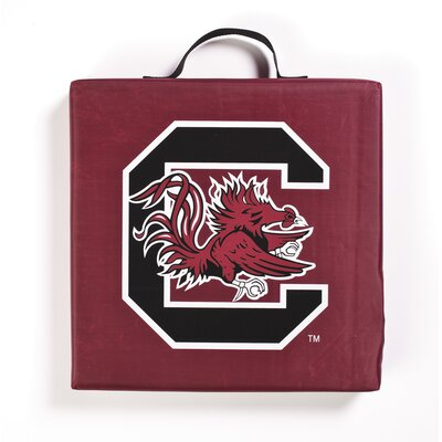 NCAA South Carolina Gamecocks Outdoor Stadium Cushion