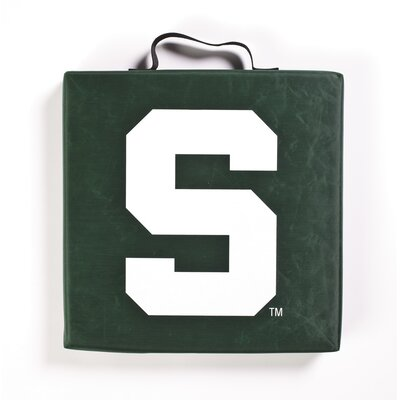 NCAA Michigan State Spartans Outdoor Adirondack Chair Cushion