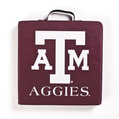 NCAA Texas A&M Aggies Outdoor Adirondack Chair Cushion