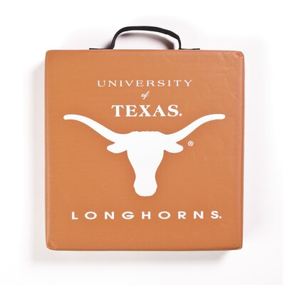 NCAA Texas Longhorns Outdoor Adirondack Chair Cushion