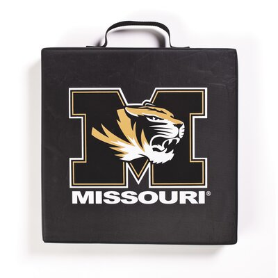 NCAA Missouri Tigers Outdoor Stadium Cushion