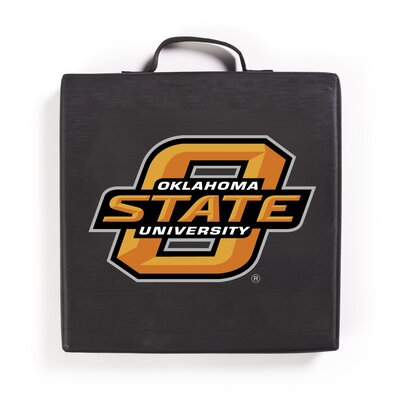 NCAA Oklahoma State Cowboys Outdoor Adirondack Chair Cushion