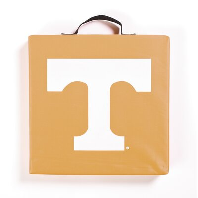 NCAA Tennessee Volunteers Outdoor Adirondack Chair Cushion