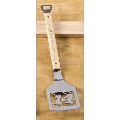 NASCAR Big Spatula with Bottle Opener Driver: Tony Stewart #14