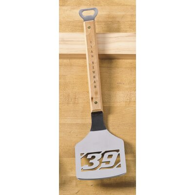 NASCAR Big Spatula with Bottle Opener Driver: Ryan Newman #39