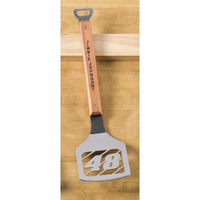 NASCAR Big Spatula with Bottle Opener Driver: Jimmie Johnson #48