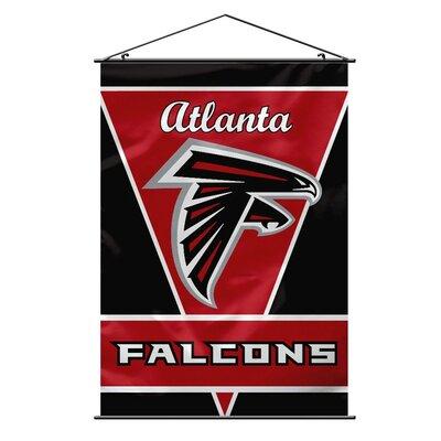 Atlanta Falcons Wall Banner (P) 94720B