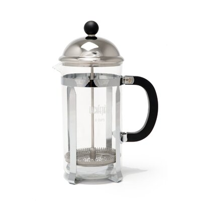 La Cafetiere Optima 8 Cup French Press Coffee Maker LX080200