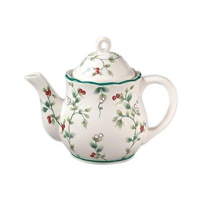 Ellen Teapot 025398608348