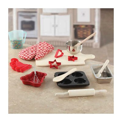 Cooking Essentials 20 Piece Baking Set 803599