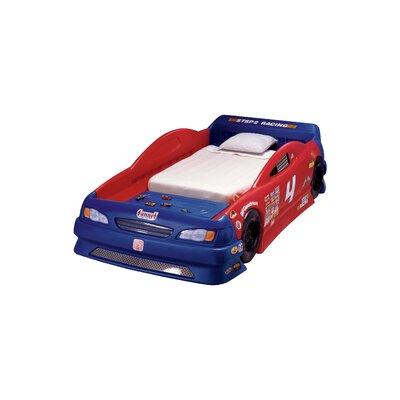 Stock Car Convertible Bed