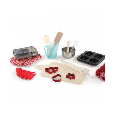 Cooking Essentials 20 Piece Baking Set 803599