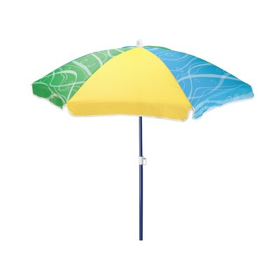 3.5 Seaside Beach Umbrella