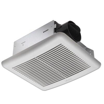 BreezSlim 70 CFM Energy Star  Bathroom Fan