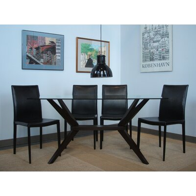Furniture leasing Pavia Side Chair (Set of 2) Finish:...