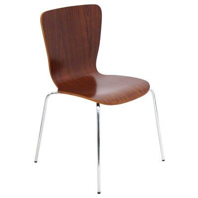 Stanton Walnut Side Chair (Set of 2)