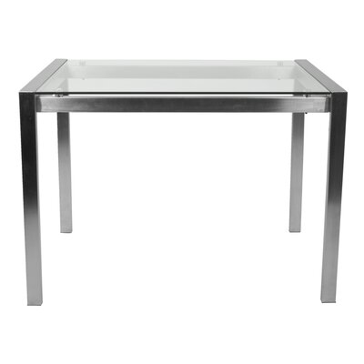 Dory Counter Pub Table