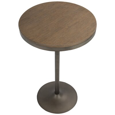 Gertie Adjustable Pub Table