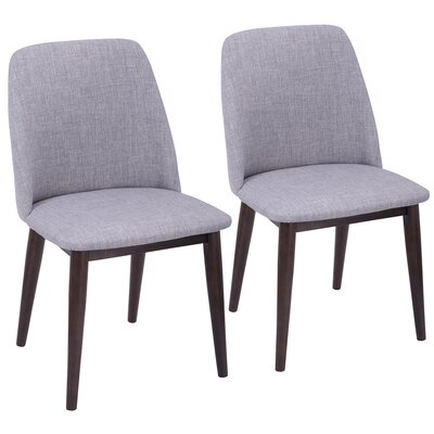 Flatt Upholstered Dining Chair