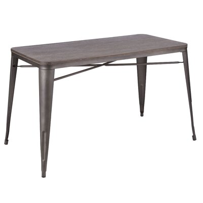 Chaim Dining Table STSS8703 45506902