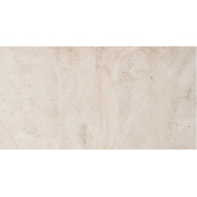 Rowe 4 x 48 Porcelain Field Tile in Vision