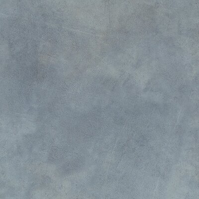 Veranda Solids 3 x 3 Porcelain Field Tile in Titanium