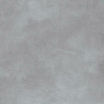 Veranda Solids 3 x 3 Porcelain Metal Look/Field Tile in Steel