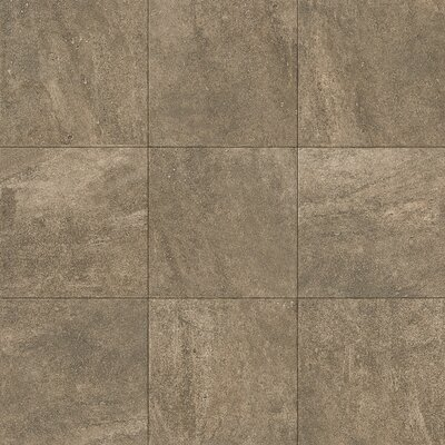 Avondale 18 x 18 Porcelain Field Tile in West Tower