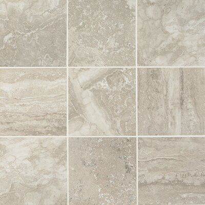 Exquisite 18 x 18 Field Tile in Chantilly