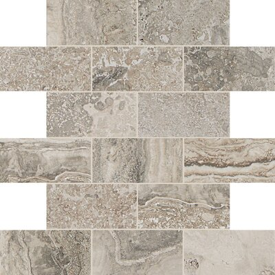 Exquisite 12 x 24 Field Tile in Silverstone
