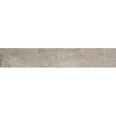 Rowe 8 x 48 Porcelain Field Tile in Haze